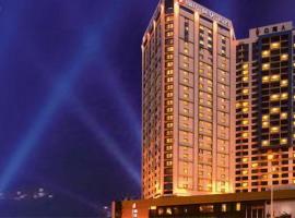 Haiyue Jianguo Hotel, Weihai