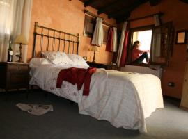 Hotel Rural Abejaruco, Cuevas del Valle