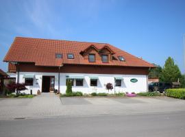 Landhaus-Pension Am Pfaffensee