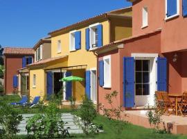 Holiday home L Enclos de l Aqueduc II, Castries
