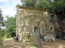 Holiday home Le Mazet d Elodie, Cézy