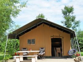 Holiday home Sea Lodge Zeeland II, Oostburg