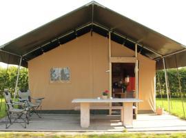Holiday home Sea Lodge Zeeland I, Oostburg