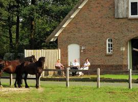 Holiday home t Veen, Beuningen