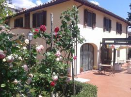 Casale Dei Cento Acri, Florenz