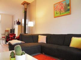Apartment Hartje Bloemendaal, Bloemendaal