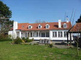 Holiday home t Raadhuis, Sluis