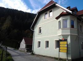 Lerchenhof, Friesach