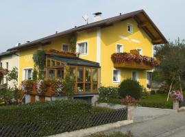 Haus Kloibhofer, Grein