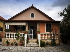 Angelo's House, Alepou