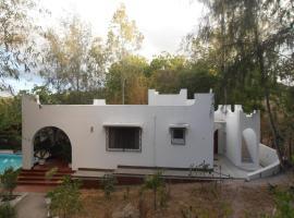 Tropical Garden House, Kilifi