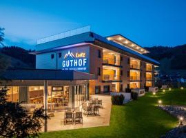 Ferienwohnungen Guthof