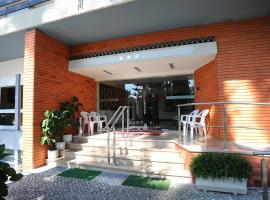 Hotel Colmeia, Monte Real
