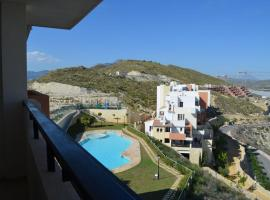 Apartment Bonalba - El Castillo, Mutxamel