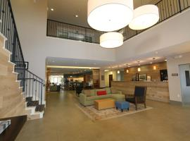 Country Inn & Suites By Carlson, Austin North (Pflugerville), TX, Round Rock