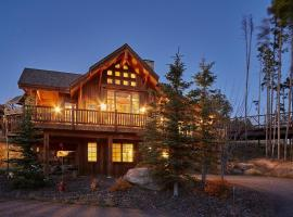 Alpine Meadows Chalet 74, Big Sky Canyon Village