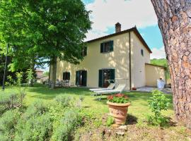 Holiday home Pino, Cortona