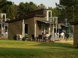 Feddet Camping & Cottages, Faxe