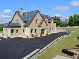 Erne Manor B&B, Ballyshannon