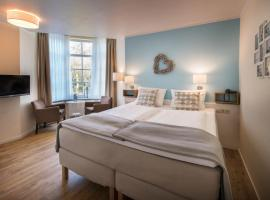 Hotel kleine Auszeit - Adults Only, Sankt Peter-Ording