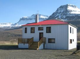 Tunguholt Guesthouse, Fáskrúðsfjörður