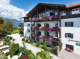 Isserwirt, Innsbruck