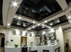 Diamond De Luxe, Kolomiya