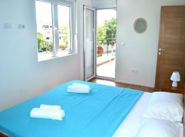Laguna Apartment, Тиват