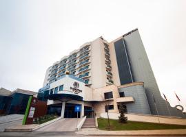 DoubleTree by Hilton Oradea, Oradea