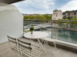 River Terrace 5 Apartment by FeelFree Rentals