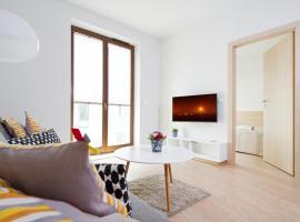 Wawel Luxury Apartments by Amstra, Krakkó