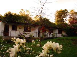 Carmel Cottages, Grabouw