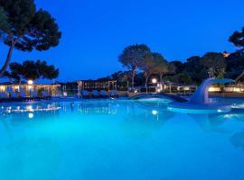 Club Vacances Bleues Delcloy, Saint-Jean-Cap-Ferrat