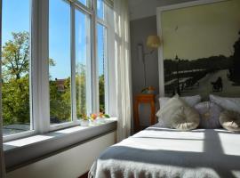 Suite, Bergen op Zoom