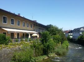Hotel Pension Lindenhof