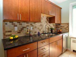 Brookline Apartment