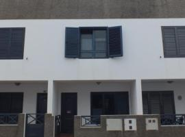 , Famara