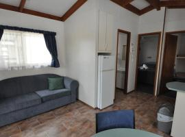 Beachside Holiday Park, Normanville