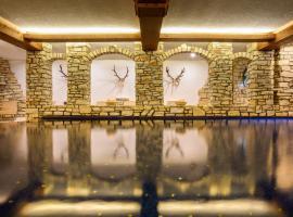 Aktiv & Spa Hotel Alpenrose, Schruns