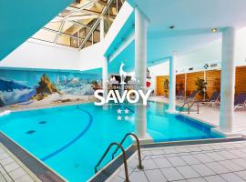 Les Balcons du Savoy, Chamonix-Mont-Blanc