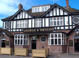 George & Dragon, Coleshill