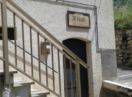 Il Vicolo, Roccasecca