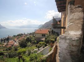 La Torre Holiday Home, Rezzonico