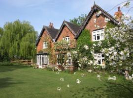 Church Farm Accomodation, Bickenhill