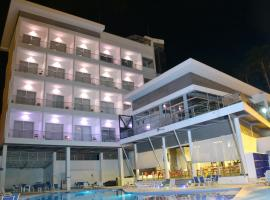 Hotel Gustafha, Villeta