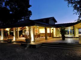 Giritale Hotel, Polonnaruwa
