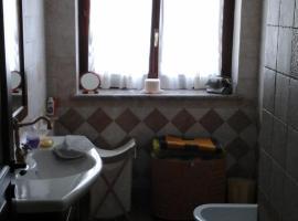 Appartamento Pellousiere, Oulx
