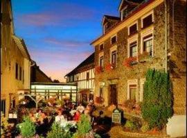Hotel Schinderhannes, Sohren
