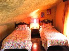 Casa Rural Cuevas del Sol, Setenil