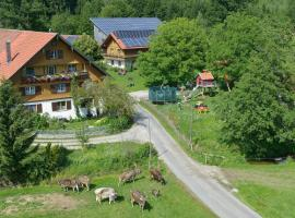 Tannenhof Epple, Opfenbach